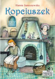 okładka Kopciuszek, Ebook | Hanna  Januszewska