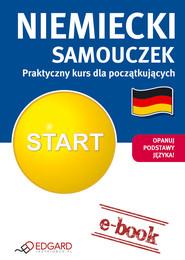 okładka Niemiecki Samouczek, Ebook | autor zbiorowy