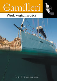 okładka Wiek wątpliwości, Ebook | Andrea Camilleri