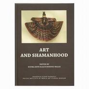 okładka Art and Shamanhood, Ebook | Elvira Eevr  Djaltchinova-Malec