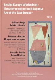 okładka Sztuka Europy Wschodniej. Tom 2, Ebook | Jerzy Malinowski