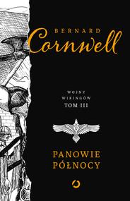 okładka Panowie Północy, Ebook | Bernard Cornwell