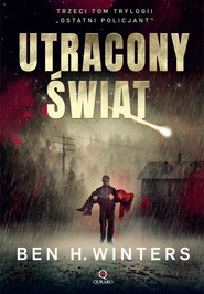 okładka Utracony świat, Ebook | Ben H. Winters
