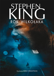 okładka Rok Wilkołaka, Ebook | Stephen King