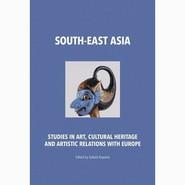 okładka South-East Asia, Ebook | Izabela  Kopania