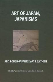 okładka Art of Japan Japanisms, Ebook | Agnieszka  Kluczewska-Wójcik