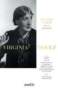 okładka Własny pokój, Ebook | Virginia Woolf
