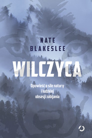 okładka Wilczyca, Ebook | Nate Blakeslee