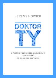 okładka Doktor Ty, Ebook | Jeremy Howick