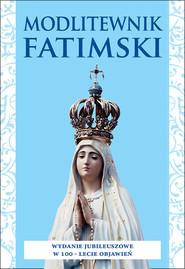 okładka Modlitewnik fatimski, Ebook   ks. Zbigniew Krzysztof  Knop CM