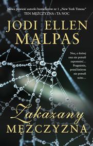 okładka Zakazany mężczyzna, Ebook | Jodi Ellen Malpas