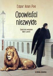 okładka Opowieści niezwykłe, Ebook | Edgar Allan Poe