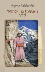 okładka Tomek na tropach Yeti (t.4), Ebook | Alfred Szklarski