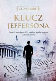 okładka Klucz Jeffersona, Ebook | Steve Berry