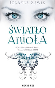 okładka Światło anioła, Ebook | Izabela Zawis