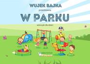 okładka W parku, Ebook | Wujek Bajka