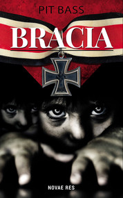 okładka Bracia, Ebook | Pit Bass