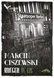 okładka Krüger. Lis. Tom IV, Ebook | Marcin Ciszewski