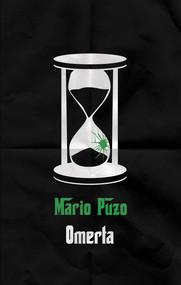 okładka Omerta, Ebook | Mario Puzo