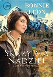 okładka Skrzydła nadziei. , Ebook | Bonnie Leon