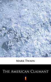 okładka The American Claimant, Ebook   Mark Twain