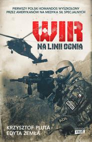 okładka Wir, Ebook | Edyta Żemła, Krzysztof Pluta