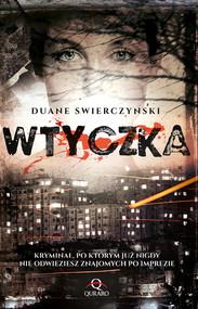 okładka Wtyczka, Ebook | Duane Swierczynski
