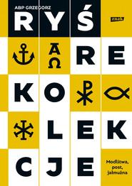 okładka Rekolekcje, Ebook | Grzegorz Ryś