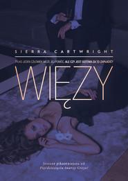 okładka Więzy, Ebook | Sierra Cartwright