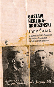 okładka Inny Świat. Zapiski sowieckie, Ebook | Gustaw Herling-Grudziński