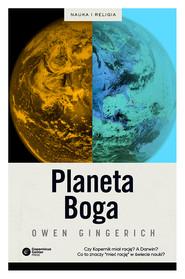 okładka Planeta Boga, Ebook | Owen Gingerich