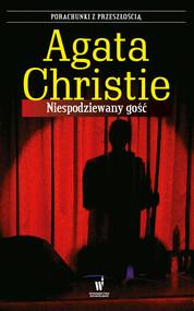 okładka Niespodziewany gość, Ebook | Agata Christie