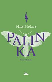 okładka Palinka, Ebook | Matěj  Hořava
