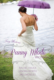 okładka Panny młode. Wiosna, Ebook | Rachel Hauck, Lenora Worth, Meg Moseley