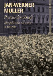 okładka Przeciw demokracji, Ebook   Jan-Werner  Müller