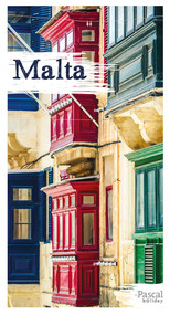okładka Malta, Ebook   Bartosz Sadulski