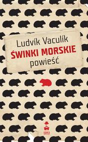 okładka Świnki morskie, Ebook | Ludvik Vaculik