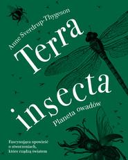 okładka Terra insecta, Ebook | Anne Sverdrup-Thygeson