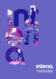 okładka Trzy wymiary internetu, Ebook   Autor Zbiorowy