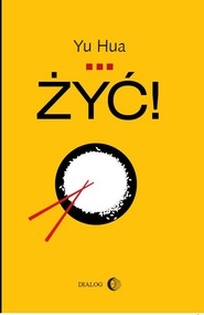 okładka Żyć!, Ebook   Yu  Hua