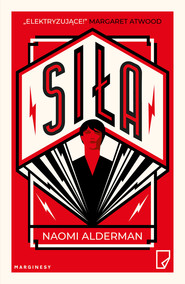 okładka Siła, Ebook | Naomi Alderman