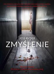 okładka Zmyślenie, Ebook | Jess Ryder