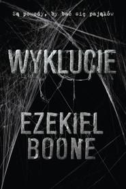 okładka Wyklucie, Ebook   Ezekiel Boone