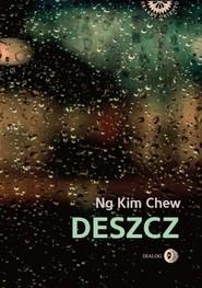 okładka Deszcz, Ebook | Kim Chew Ng