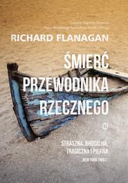 okładka Śmierć przewodnika rzecznego, Ebook | Richard Flanagan