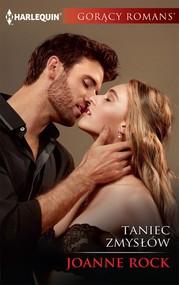 okładka Taniec zmysłów, Ebook | Joanne Rock