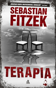okładka Terapia, Ebook | Sebastian Fitzek