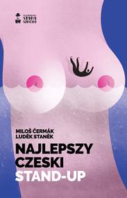 okładka Najlepszy czeski stand-up, Ebook | Milos Cermak, Ludek Stanek