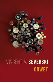 okładka Odwet, Ebook | Vincent V. Severski