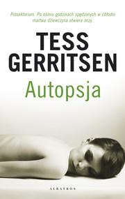 okładka Autopsja, Ebook | Tess Gerritsen